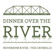 Dinner Over The River