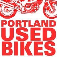 Portland Used Bikes