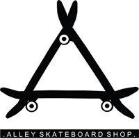Alley Skateboard Shop