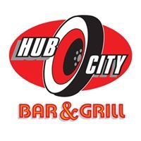 Hub City Bar & Grill