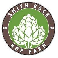 Smith Rock Hop Farm
