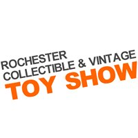 Rochester Collectible & Vintage Toy Show