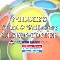 Miller's Paint & Wallpaper/ Design Center
