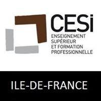 Campus CESI  Île de France