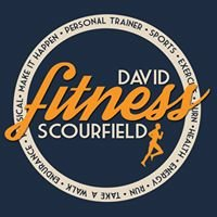 David Scourfield Fitness