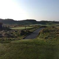Rush Golf Club Pro Shop