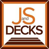 J and S Decks
