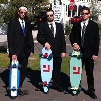 Skatecase Skateboards