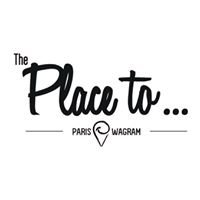 The Place to_