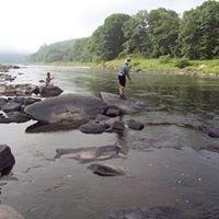 Smokey Belles Catskills Homestead/ Delaware River Vacations & Retreats