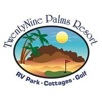 Twentynine Palms Resort