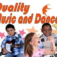 Quality Music & Dance Lessons