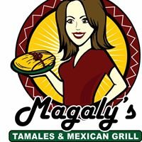Magaly's Tamales & Mexican Grill