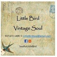 Little Bird Vintage Soul