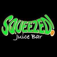 Squeezed Juice Bar - Nob Hill