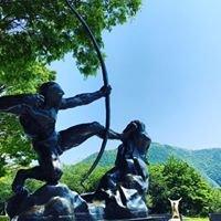 箱根彫刻の森美術館 - The Hakone Open-Air Museum