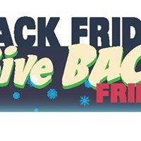 Give Back Friday