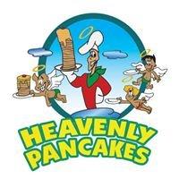Heavenly Pancakes Restaurant