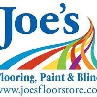 Joe's Paint Center and Floor Store