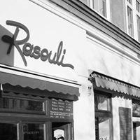Restaurant RASOULI