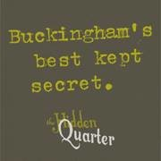 The Hidden Quarter - Buckingham
