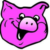 Gigglin' Pig