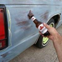 Beer Budget Customs