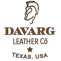 Castello DaVarg Leather Co. Texas