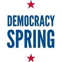 Democracy Spring - Philly