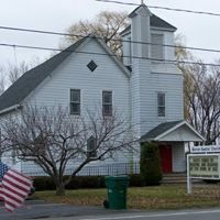 Morton Baptist Church