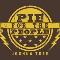 Pie For The People