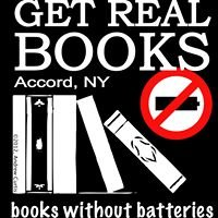 Get Real Books