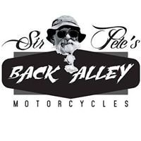 Sir Pete's Back Alley Motorcycles