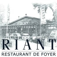 Restaurant Foyer Riant