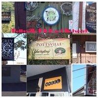 Pottsville PA Band Network