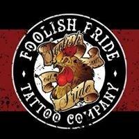 Foolish Pride Tattoo Co.