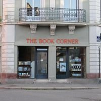 The Book Corner - Mulhouse