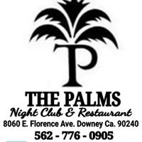 The Palms Restaurant & Night Club