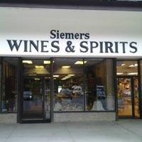 Siemers Wines & Spirits Inc