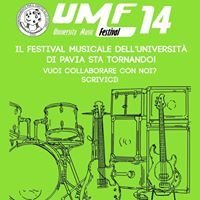 UMF - University Music Festival