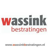 Wassink Bestratingen