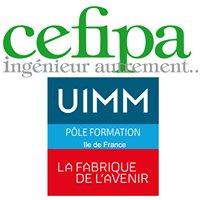 Cefipa : formations d'ingénieurs