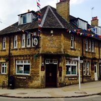 Rose & Crown, Charlbury