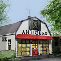 New Hope Antiques Center