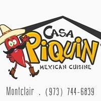 Casa piquin mexican restaurant
