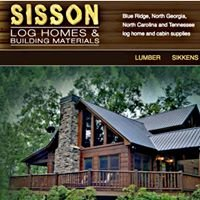 Sisson Log Homes & Building Supply