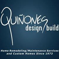 Quinones Design/Build
