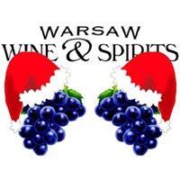 Warsaw Wine & Spirits