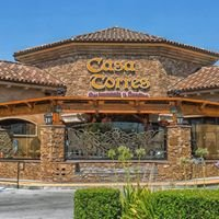 Casa Torres Restaurante y Cantina