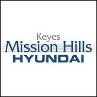 Keyes Hyundai Mission Hills